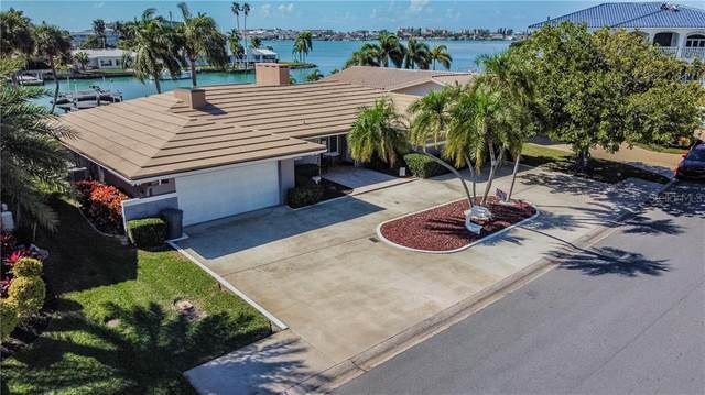 12500 5TH Street E, Treasure Island, FL 33706 (MLS #U8113062) :: CGY Realty