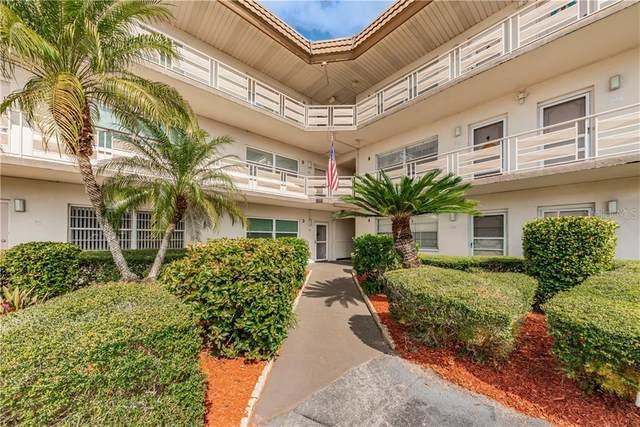 5750 80TH Street N D203, St Petersburg, FL 33709 (MLS #U8113139) :: Coldwell Banker Vanguard Realty