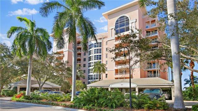4991 Bacopa Lane S #102, St Petersburg, FL 33715 (MLS #U8113185) :: Zarghami Group
