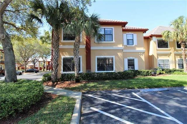 2107 Portofino Place 30-301, Palm Harbor, FL 34683 (MLS #U8113213) :: Bridge Realty Group