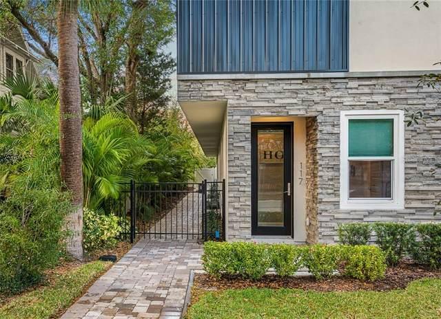 117 5TH Avenue N, St Petersburg, FL 33701 (MLS #U8113217) :: Vacasa Real Estate
