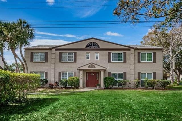 1326 Snell Isle Boulevard NE #3, St Petersburg, FL 33704 (MLS #U8113290) :: Realty One Group Skyline / The Rose Team