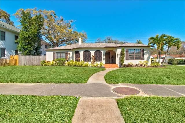 275 21ST Avenue NE, St Petersburg, FL 33704 (MLS #U8113335) :: Vacasa Real Estate