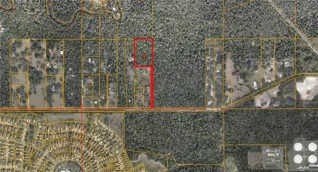 0 Lithia Springs Road, Lithia, FL 33547 (MLS #U8113478) :: The Robertson Real Estate Group
