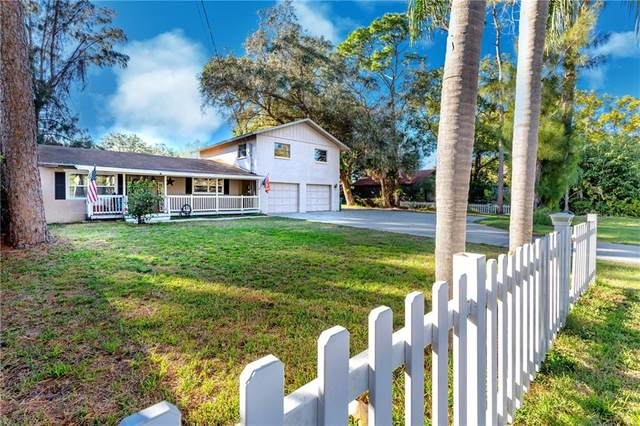 1940 Oak Street, Clearwater, FL 33760 (MLS #U8113489) :: EXIT King Realty