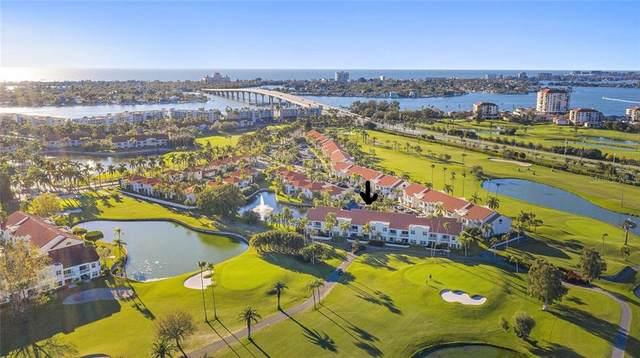 6131 Bahia Del Mar Boulevard #139, St Petersburg, FL 33715 (MLS #U8113557) :: CENTURY 21 OneBlue