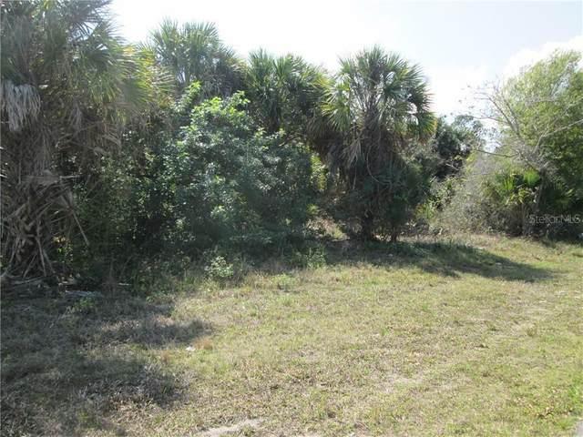 18097 Cochran Boulevard, Port Charlotte, FL 33948 (MLS #U8113570) :: Armel Real Estate
