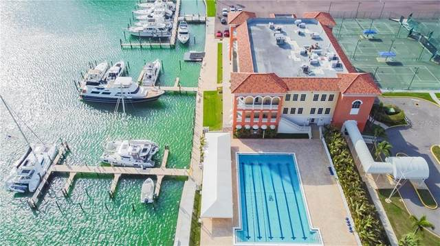 400 Treasure Island Causeway, Treasure Island, FL 33706 (MLS #U8113629) :: Lockhart & Walseth Team, Realtors