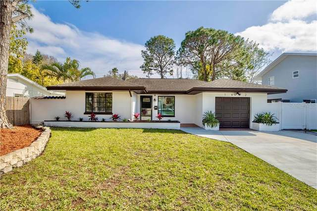 1842 Oregon Avenue NE, St Petersburg, FL 33703 (MLS #U8113634) :: Pepine Realty