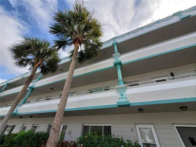 2371 Israeli Drive #11, Clearwater, FL 33763 (MLS #U8113635) :: Sarasota Property Group at NextHome Excellence