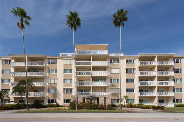 1200 N Shore Drive NE #415, St Petersburg, FL 33701 (MLS #U8113675) :: The Brenda Wade Team