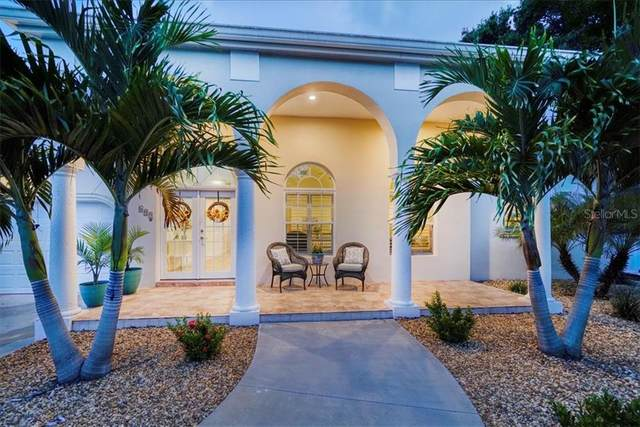 609 Osceola Road, Belleair, FL 33756 (MLS #U8113690) :: Sarasota Property Group at NextHome Excellence