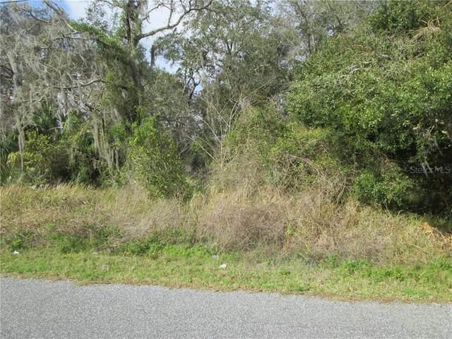 Maynard, New Port Richey, FL 34654 (MLS #U8113725) :: RE/MAX Local Expert