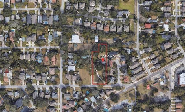 3207 W Bay Avenue, Tampa, FL 33611 (MLS #U8113754) :: Keller Williams Realty Peace River Partners