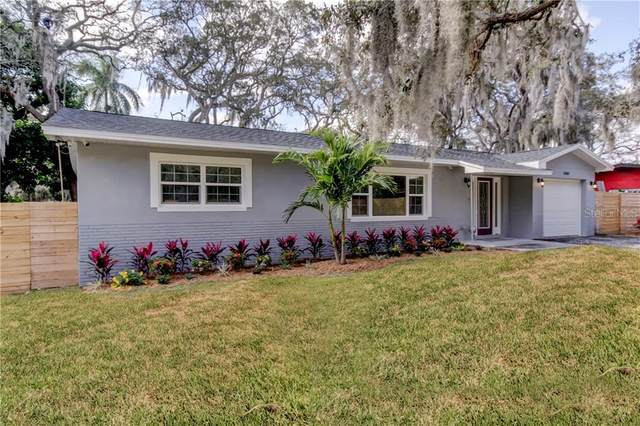 5080 Oaklawn Lane, St Petersburg, FL 33708 (MLS #U8113767) :: The Heidi Schrock Team