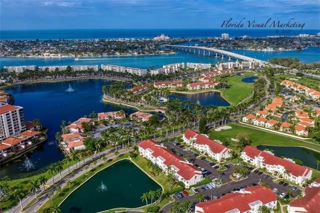 6061 Bahia Del Mar Boulevard #111, St Petersburg, FL 33715 (MLS #U8113820) :: CENTURY 21 OneBlue