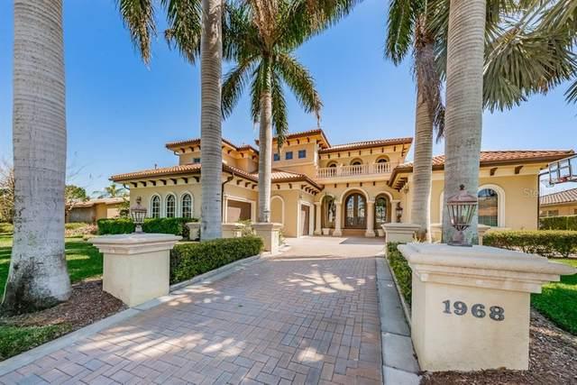 1968 Hawaii Avenue NE, St Petersburg, FL 33703 (MLS #U8113832) :: Sarasota Property Group at NextHome Excellence