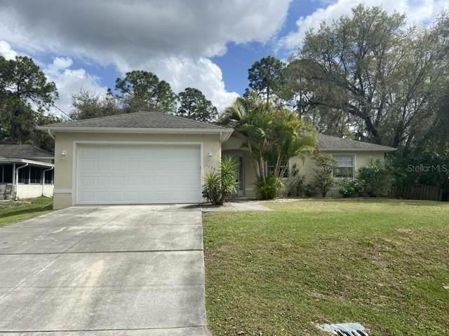 1128 New London Street, North Port, FL 34288 (MLS #U8113866) :: Prestige Home Realty