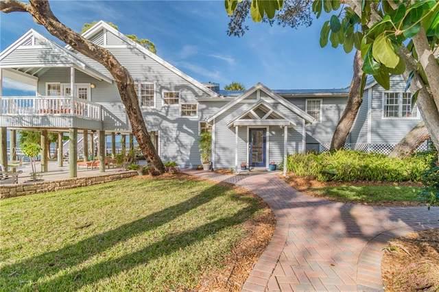 505 N Mayo Street, Crystal Beach, FL 34681 (MLS #U8113893) :: Realty One Group Skyline / The Rose Team