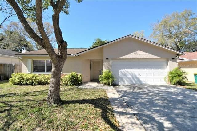 2436 Citrus Hill Road, Palm Harbor, FL 34683 (MLS #U8113907) :: Team Borham at Keller Williams Realty