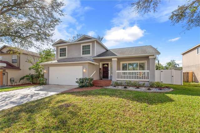 2988 Shannon Circle, Palm Harbor, FL 34684 (MLS #U8113995) :: Bridge Realty Group