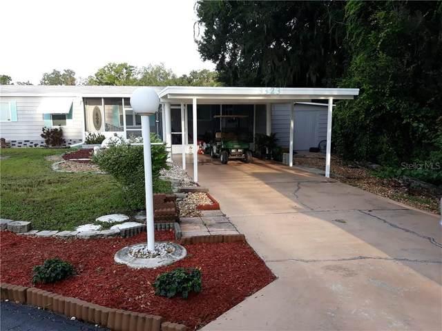 3323 Doreen Drive, Ellenton, FL 34222 (MLS #U8114003) :: Memory Hopkins Real Estate