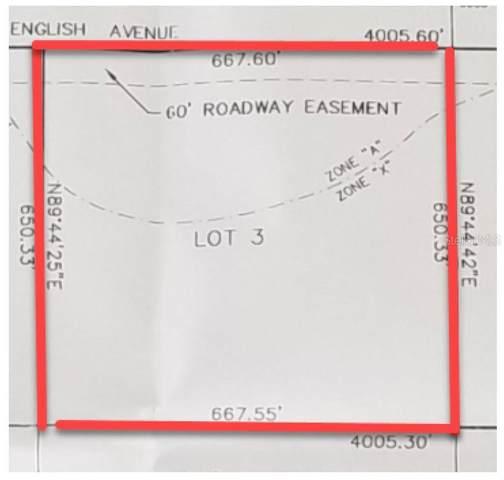 9644 SE English Avenue, Arcadia, FL 34266 (MLS #U8114009) :: Team Borham at Keller Williams Realty