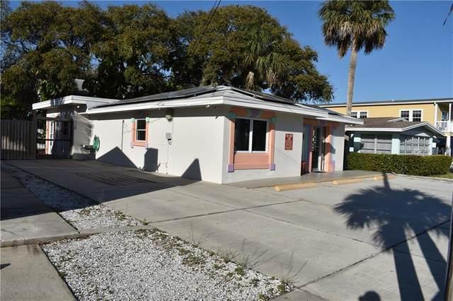 102 15TH Avenue, Indian Rocks Beach, FL 33785 (MLS #U8114010) :: Lockhart & Walseth Team, Realtors