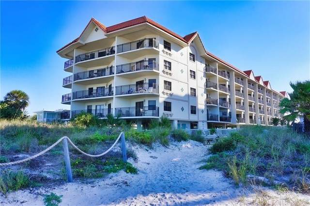 4000 Gulf Boulevard #510, St Pete Beach, FL 33706 (MLS #U8114072) :: The Brenda Wade Team
