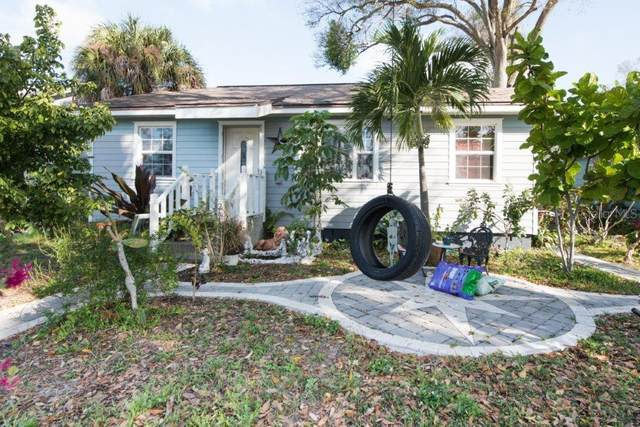 2619 7TH Avenue N, St Petersburg, FL 33713 (MLS #U8114087) :: Lockhart & Walseth Team, Realtors