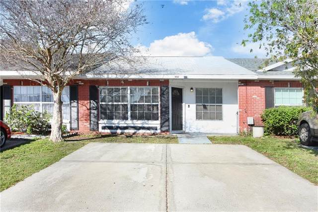 892 Burlwood Street, Brandon, FL 33511 (MLS #U8114096) :: Premier Home Experts