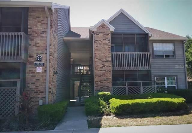 2500 Winding Creek Boulevard C205, Clearwater, FL 33761 (MLS #U8114141) :: Frankenstein Home Team