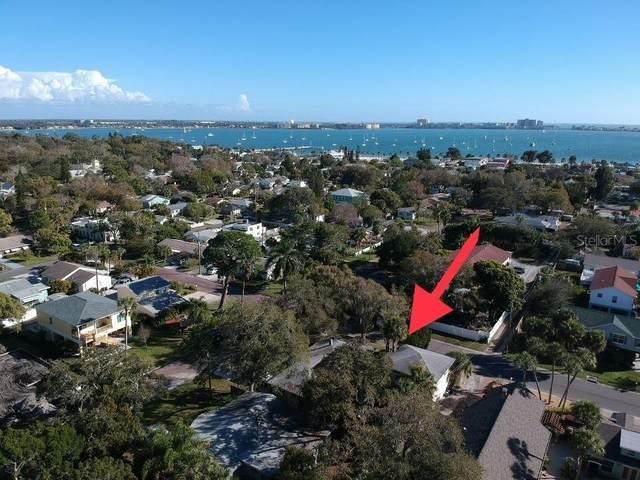 2843 57TH Street S, Gulfport, FL 33707 (MLS #U8114160) :: Vacasa Real Estate