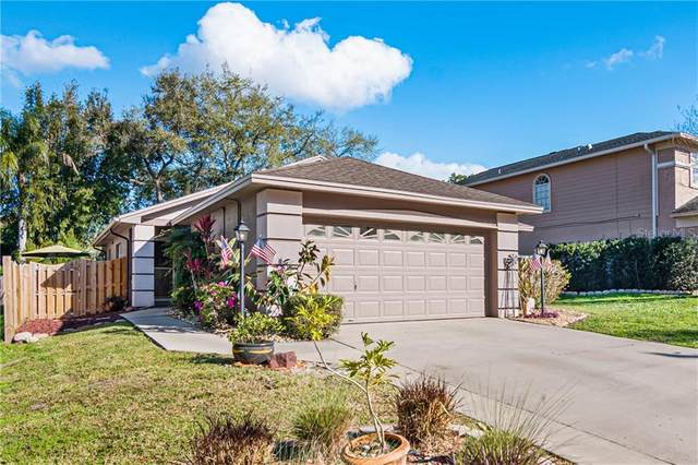 3574 Ridge Boulevard, Palm Harbor, FL 34684 (MLS #U8114174) :: Bridge Realty Group