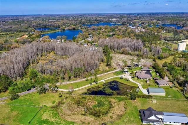 0 Trackside Drive, Odessa, FL 33556 (MLS #U8114185) :: Team Borham at Keller Williams Realty