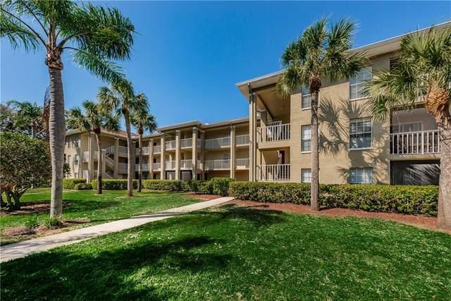 2690 Coral Landings Boulevard #223, Palm Harbor, FL 34684 (MLS #U8114190) :: Delgado Home Team at Keller Williams