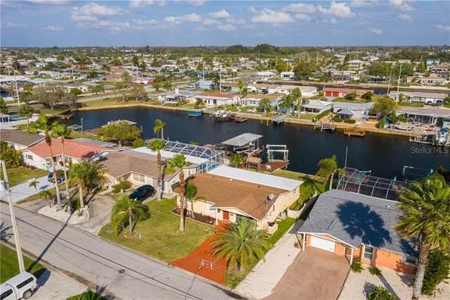 12628 5TH Isle, Hudson, FL 34667 (MLS #U8114208) :: Prestige Home Realty