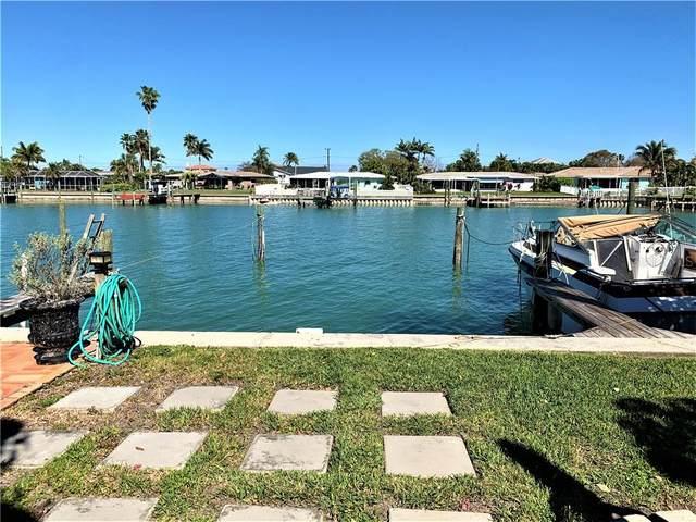 12175 3RD Street E #2, Treasure Island, FL 33706 (MLS #U8114212) :: Heckler Realty
