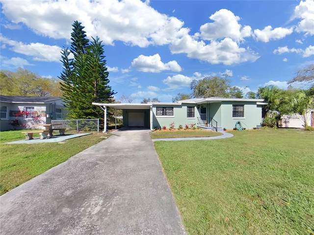 6209 S Jones Road, Tampa, FL 33611 (MLS #U8114230) :: Bridge Realty Group