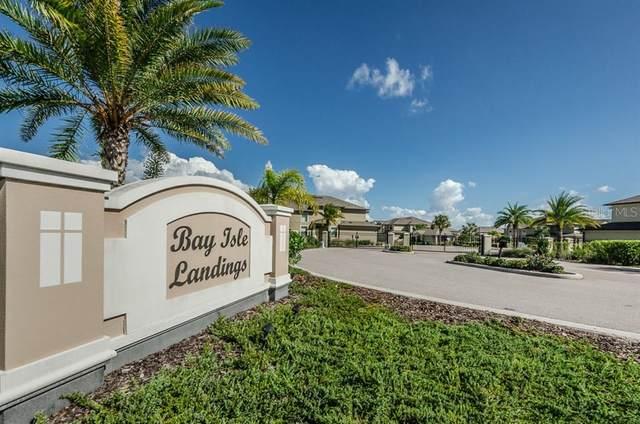 5138 Bay Isle Circle, Clearwater, FL 33760 (MLS #U8114231) :: Heckler Realty