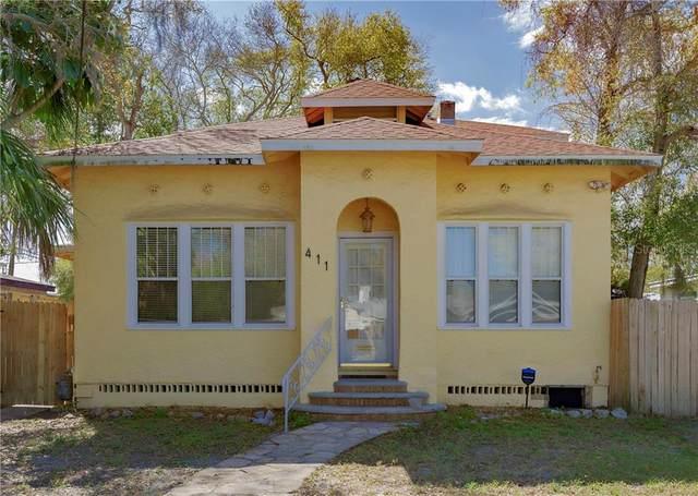 411 Princess Street, Clearwater, FL 33755 (MLS #U8114240) :: MVP Realty