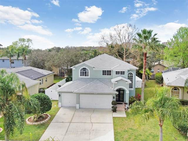 4932 Dunnwoody Place, Oldsmar, FL 34677 (MLS #U8114246) :: Delta Realty, Int'l.