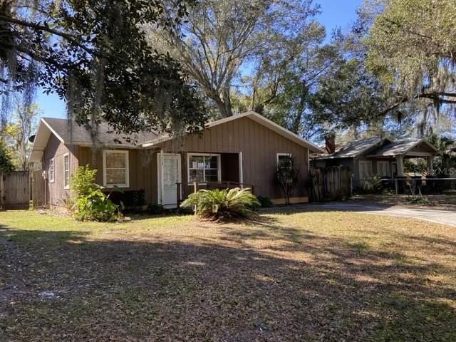 1140 W Walnut Street, Lakeland, FL 33815 (MLS #U8114256) :: Vacasa Real Estate