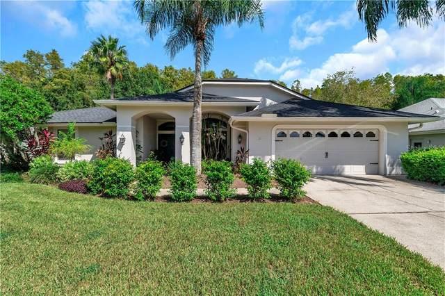 953 Cobblestone Ln, Tarpon Springs, FL 34688 (MLS #U8114264) :: Delgado Home Team at Keller Williams