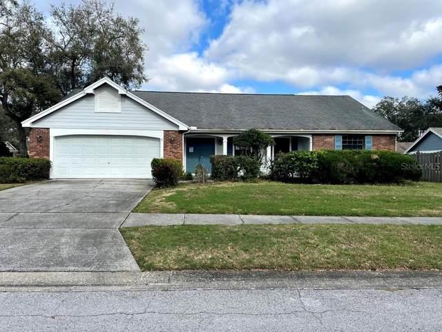 399 Carson Lane, Palm Harbor, FL 34684 (MLS #U8114275) :: Team Borham at Keller Williams Realty