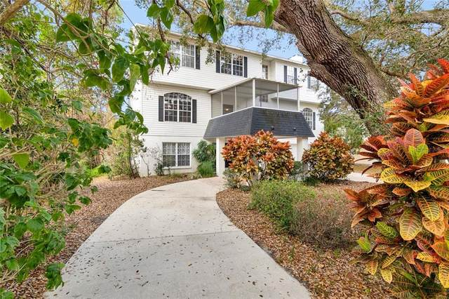 1410 Poinsettia Avenue, Tarpon Springs, FL 34689 (MLS #U8114284) :: Delgado Home Team at Keller Williams
