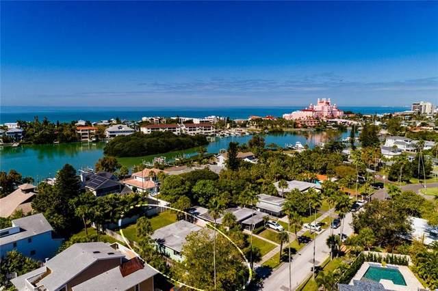 3102 W Debazan Avenue, St Pete Beach, FL 33706 (MLS #U8114304) :: Lockhart & Walseth Team, Realtors