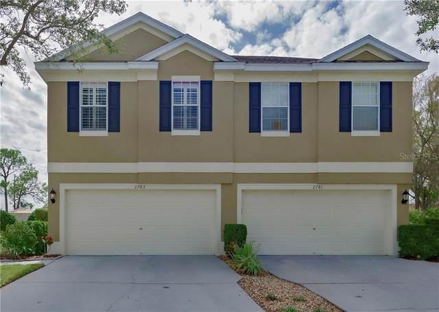 2783 Newbern Way, Clearwater, FL 33761 (MLS #U8114321) :: MVP Realty