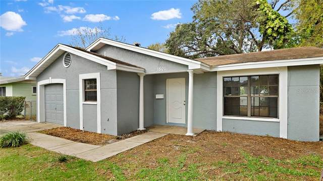 1801 54TH Avenue S, St Petersburg, FL 33712 (MLS #U8114328) :: Medway Realty