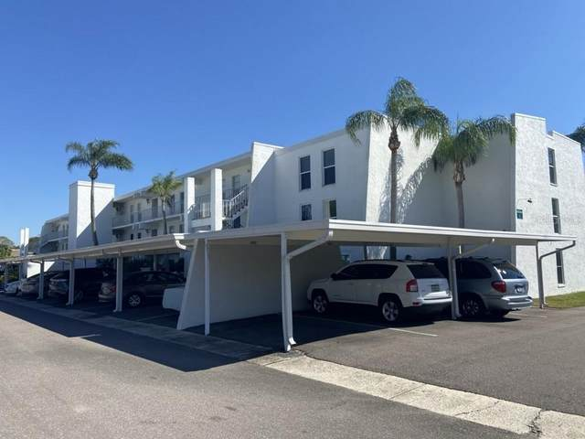 1655 S Highland Avenue I381, Clearwater, FL 33756 (MLS #U8114362) :: Medway Realty